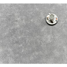 Plateau de table en compact Compactop 6050 Granite Brut Plamky