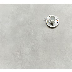 Plateau de table en compact Compactop 6070 Ciment Plamky