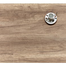 Plateau de table en compact Compactop 788 Chêne Country Wood