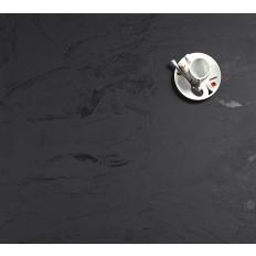 plateau compact HPL 949 Noir Magma